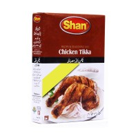 Shan Recipes Chicken Tikka 100g