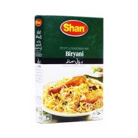 Shan Recipes Biryani 50g