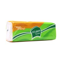 Rose Petal Hi Jeen Tissue (Pack of 150)