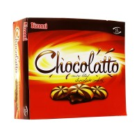 Bisconni Chocolatto Bar (Pack of 12)