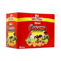 Bisconni Cocomo Pouch 32g (Pack Of 18)