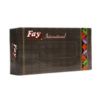 Fay Tissue International 100's