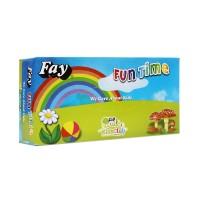 Fay Tissue Fun Times 70x2Ply