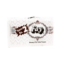 Fay Toilet Roll Twin Pack