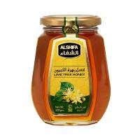 Alshifa Honey Lime Tree 500g