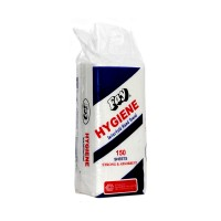 Fay Hygienic Tissues (Pack Of 150)