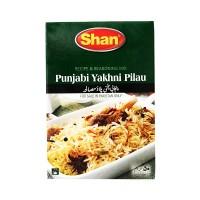 Shan Recipes Punjabi Yakhni Pilau 50g