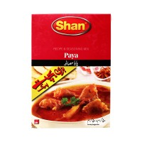 Shan Recipes Paya 100g