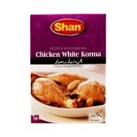 Shan Recipes Chicken White Korma 40g