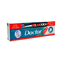 Doctor Tooth Paste Big Saver Brush Pack 220g