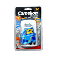 Camelion Ultra Fast Battery Charger
