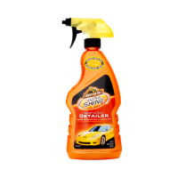 Armor All Ultra Shine Wash & Wax 500ml