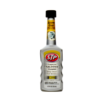 STP Fuel System Cleaner 155ml