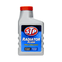 STP Radiator Flush Clean 300ml