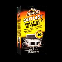 Armor All Trim & Plastic Restorer 236ml