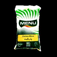 Menu Chicken Mince 500g
