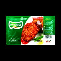Menu Chicken Chapli Kabab 888g