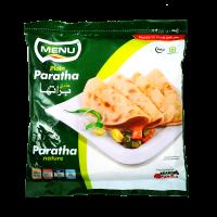 Menu Paratha Plain 400g (Pack Of 5)