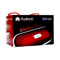 Audionic Blue Tune BT-230 Bluetooth Speakers