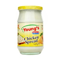 Young's Chicken Spread 300ml