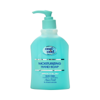 Cool & Cool Hand Sanitizer 250ml