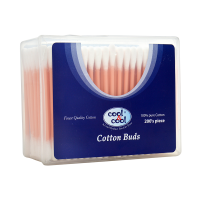 Cool & Cool Cotton Buds 200's