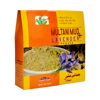Saeed Ghani Multani Mud + Lavender Powder 100g