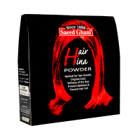 Saeed Ghani Hina Hair Powder 100g