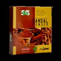 Saeed Ghani Sandal Powder 25g