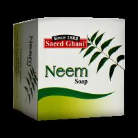 Saeed Ghani Neem Soap 90g
