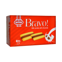 Kolson Bravo Value Pack (Pack Of 6)