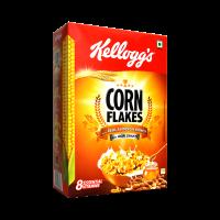 Kellogg's Corn Flakes Almond & Honey 300g