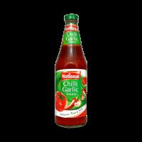 National Chilli Garlic Sauce 800g