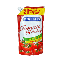 Mitchell's Tomato Ketchup Pouch 800g