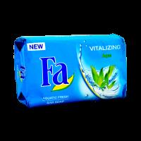 Fa Vitalizing Aqua Soap 125g