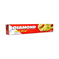 Diamond Cling Wrap 300ft