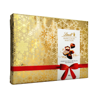 Lindt Swiss Luxury Selection Chocolate 195g