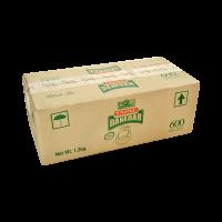 Tapal Danedar Tea Bags 1.2kg (Pack Of 600) Institutional Pack