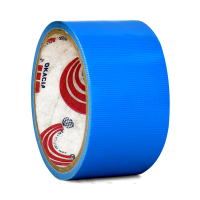 Ragging Tape 2 Inch (Assorted Colour)