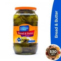 American Garden Bread & Butter Sweet Pickles
