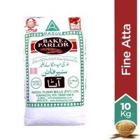 Bake Parlor Fine Aata - 10kg