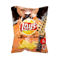Lay's Chips French Cheese 45g