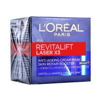 L'Oréal RevitaLift Laser X3 Mask Night Cream 50ml