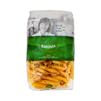 Baronia Penne Rigate 500g