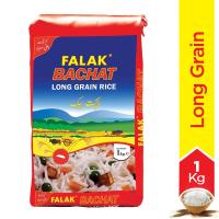 Falak Bachat Long Grain Rice - 1kg
