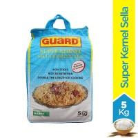 Guard Super Kernel Sella Rice - 5kg