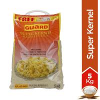 Guard Rice Super Kernel Basmati 5kg