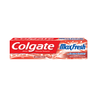 Colgate Toothpaste Max Fresh Spicy Fresh 75g