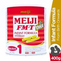 Meiji FM-T Powder Milk (from Birth) - 400gm