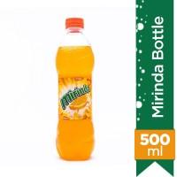 Mirinda Bottle - 500ml